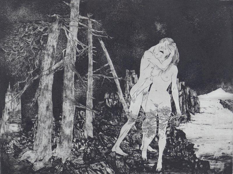 Naken II 1956
