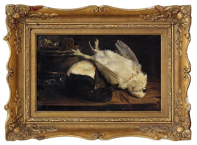 Stilleben 1848