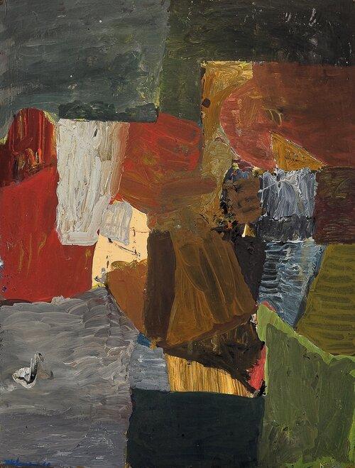 Skogbunn 1960