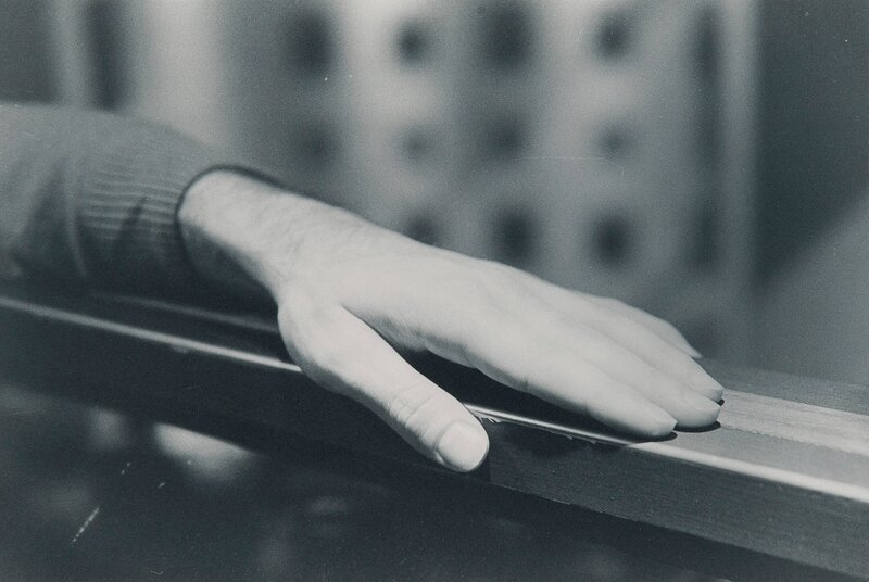 Untitled (Hand)