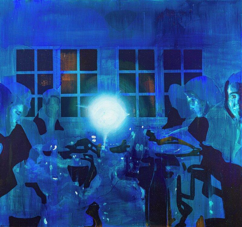Dinner 2006