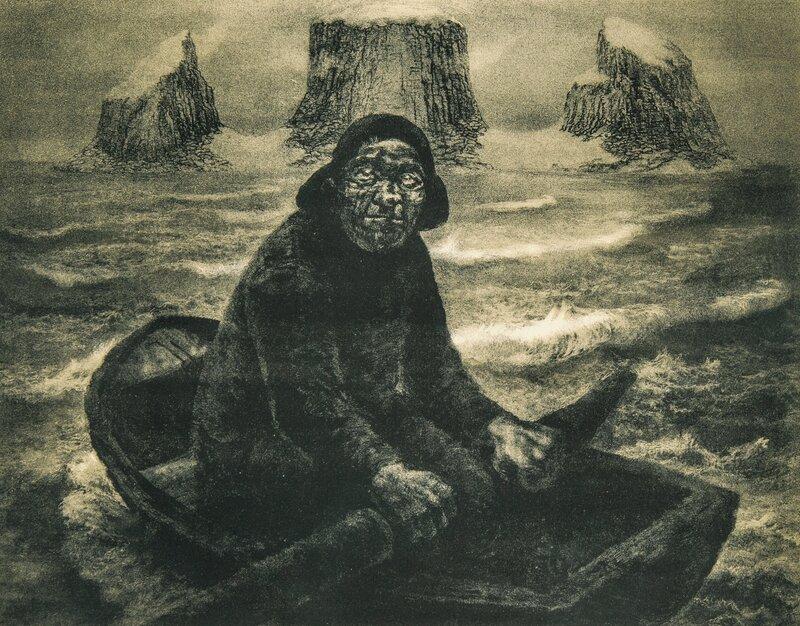 Peder på Røsthavet