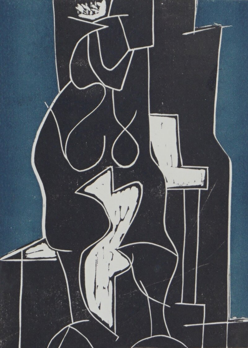 Komposisjon 1961