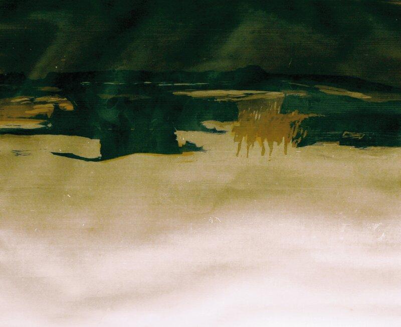 Vinterlandskap 1981