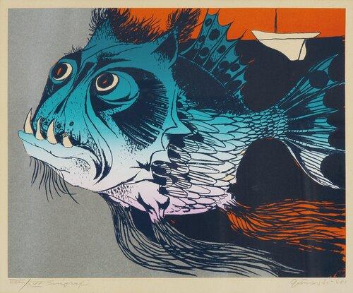 Fisk 1968