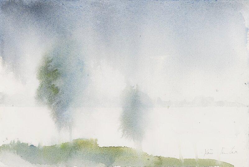 Sommerregn