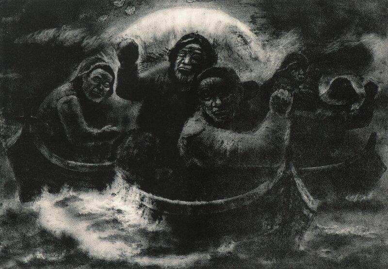 Juksafiskere II