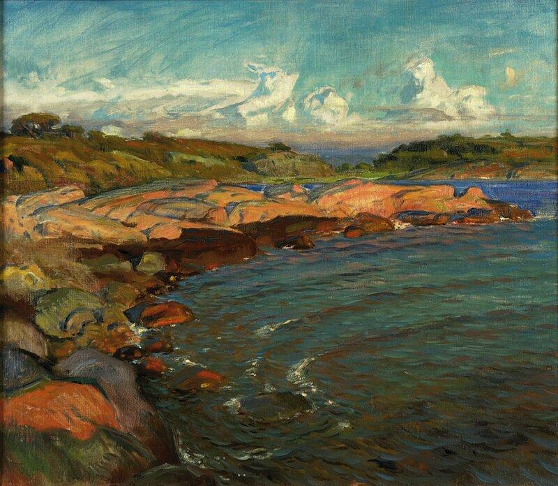 Fra Särö 1902
