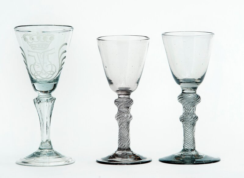 Hetvinsglass