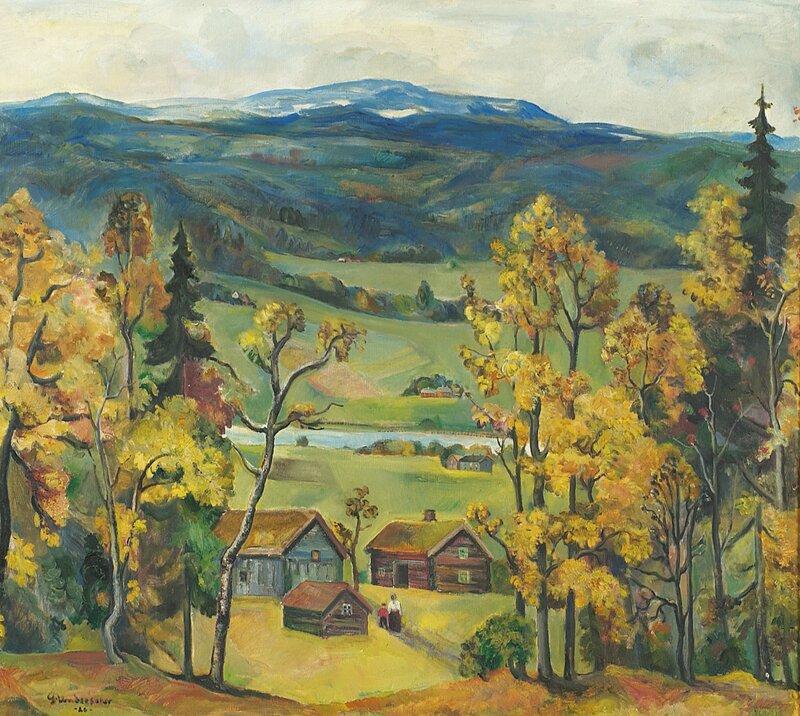 Småbruk 1926