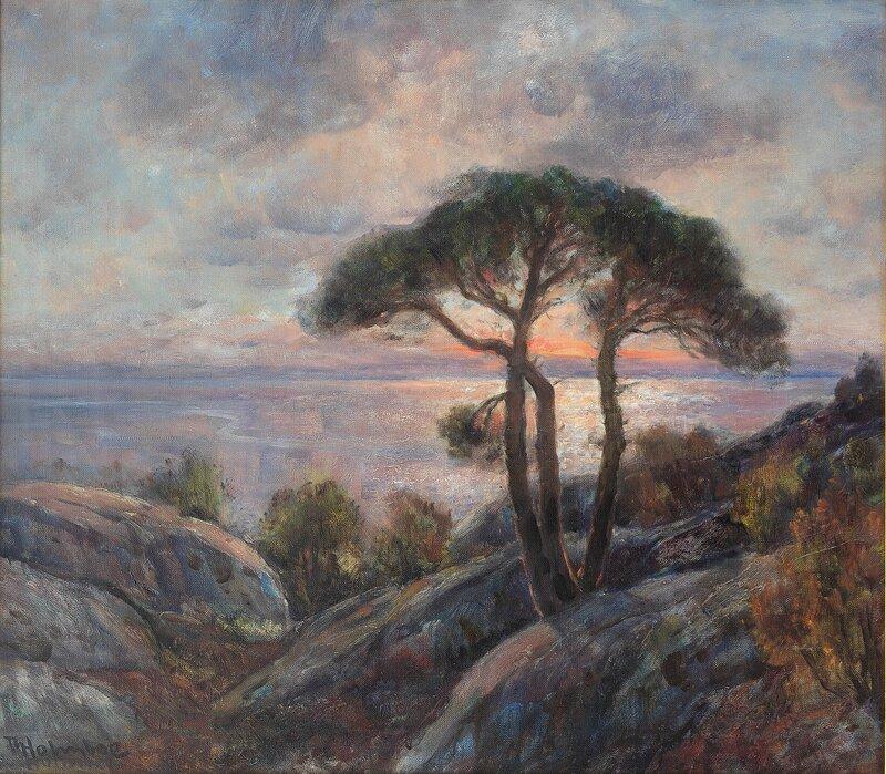 Midnattsol Nordland