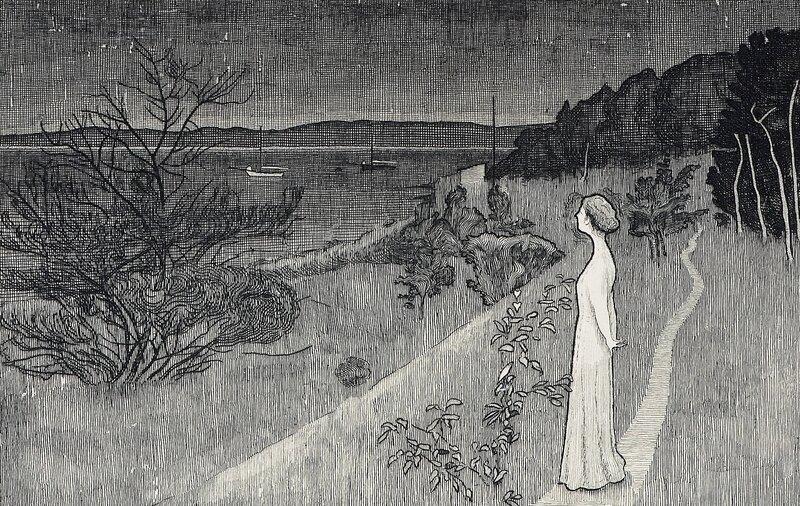 Stillheten II 1931