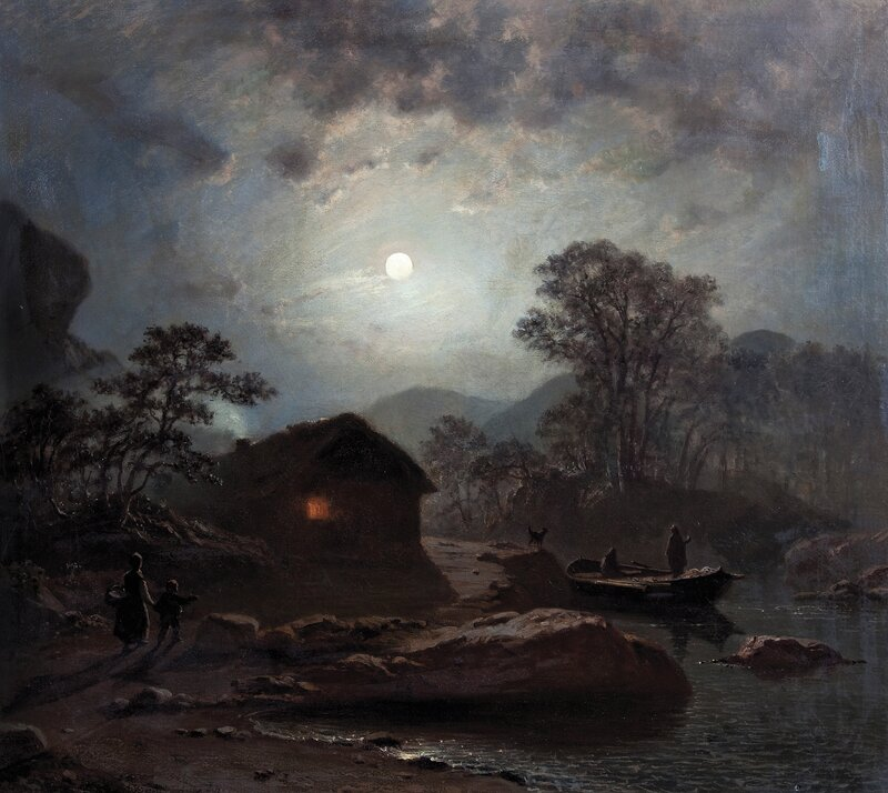 Måneskinn 1872