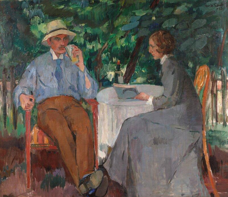 I hagen 1912