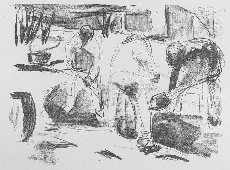 Gatearbeidere