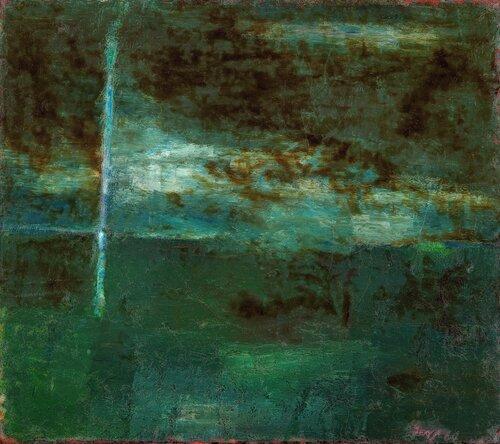 Landskap 1960