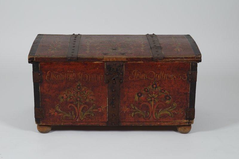 Kiste 1853
