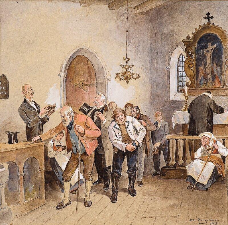 Kollekt 1903
