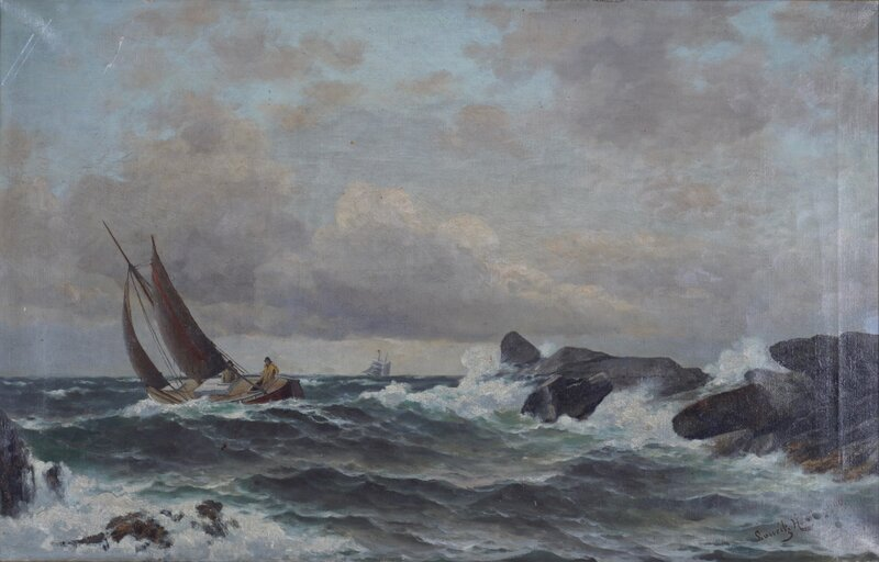 Marine 1890