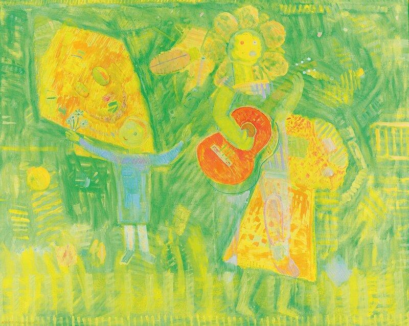 Ballade 1977