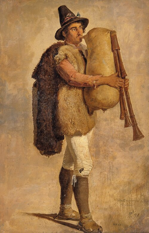 Pifferaro Antonio 1841