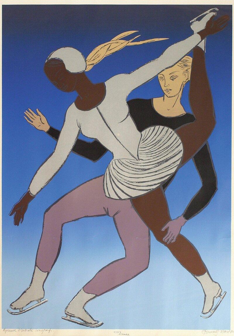 Dance 1970