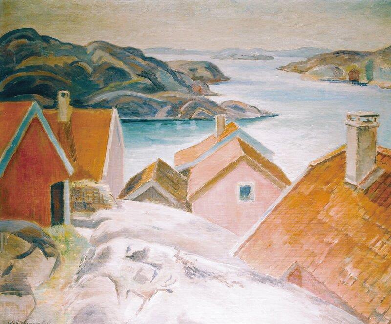 Hustak Brekkestø