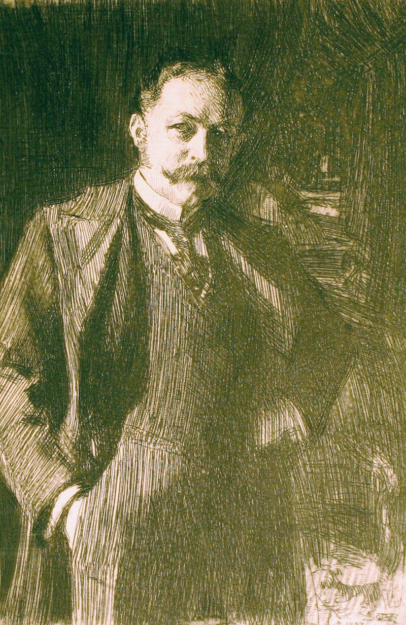 E. R. Bacon 1897