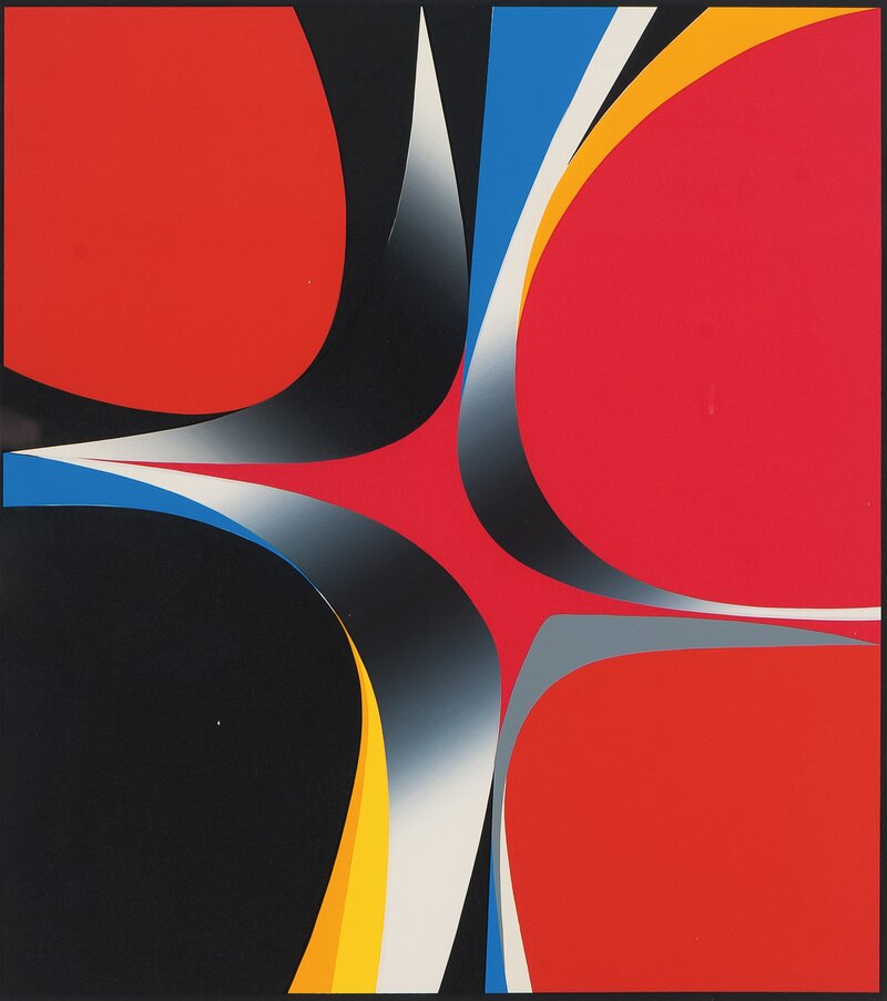 Komposisjon 1970
