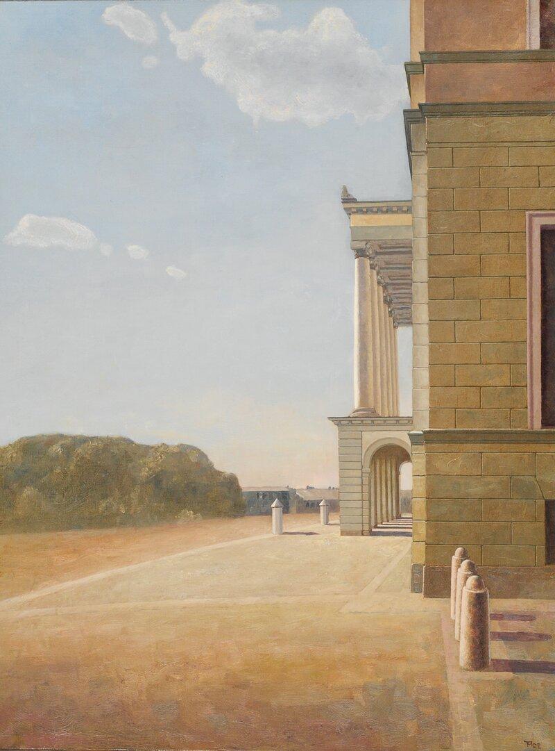 Slottet II