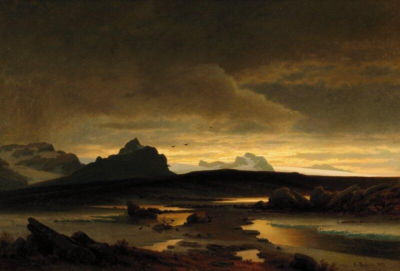 Høyfjell 1871