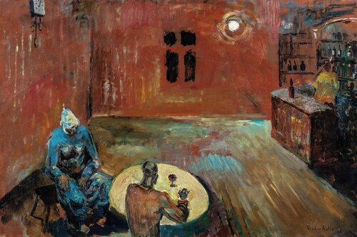 Nattkneipe 1928