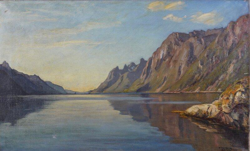 Hjørungfjord