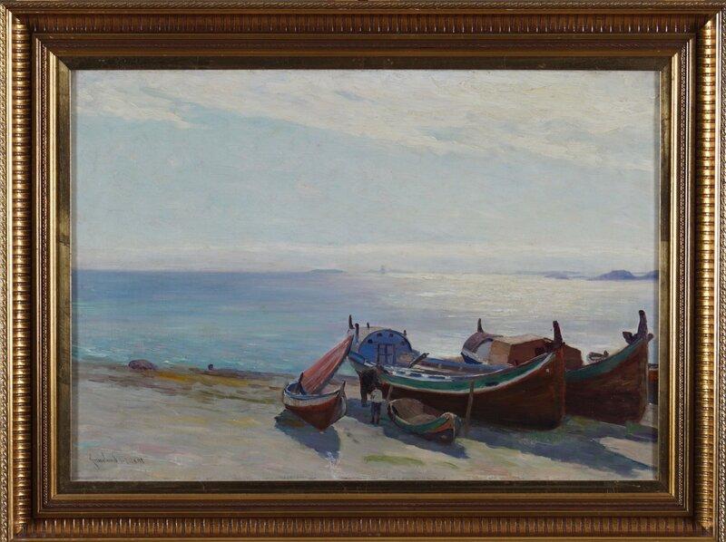 Fra Bodø 1892