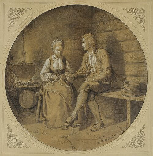 Frieriet 1849