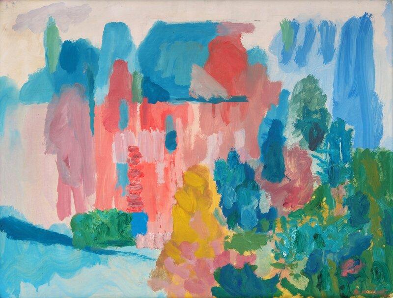 Composition 1960
