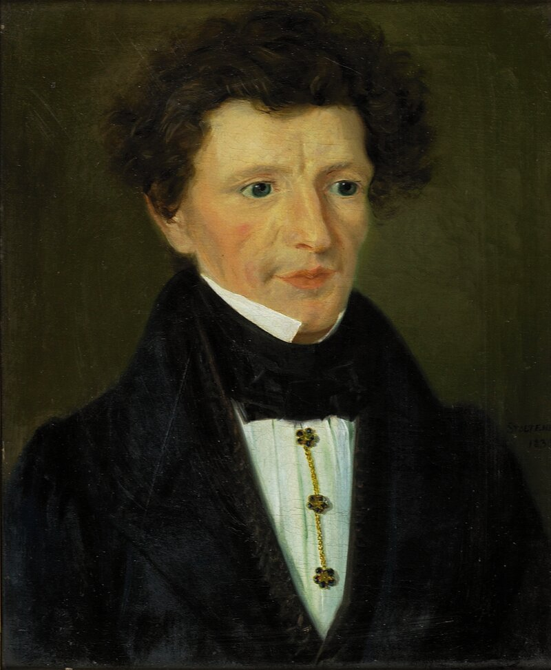 Konsul Mack 1836