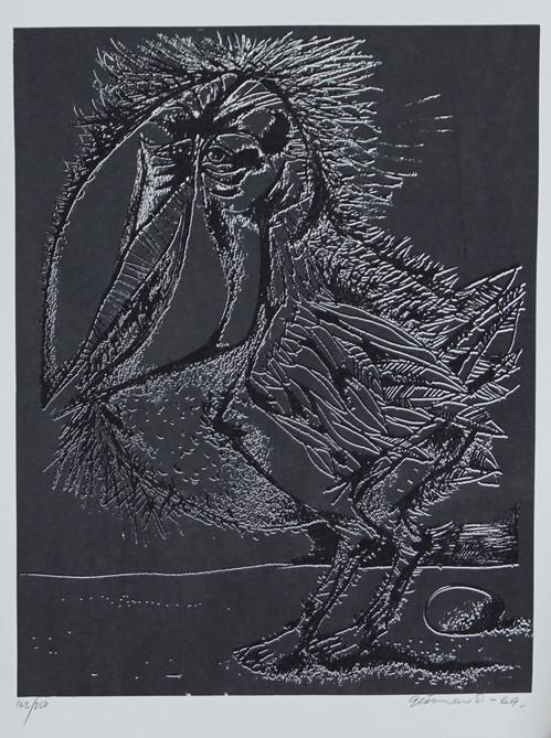 Pelikan 1969