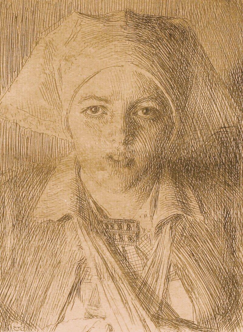 Gulli II 1918