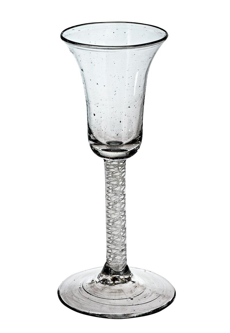 Spitsglass