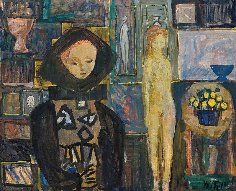 Figurmaleri