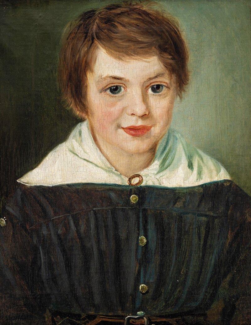 Ludvig Ludvigsen Daae 1846