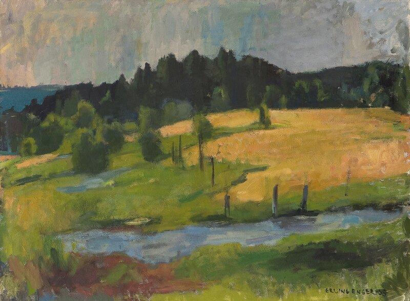 Landskap 1968
