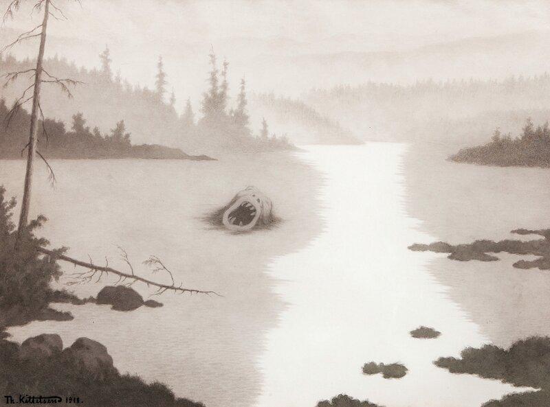 Nøkken 1911