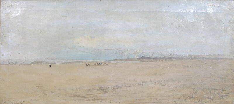 Fra Jæren 1896