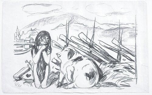 Omega og svinet
