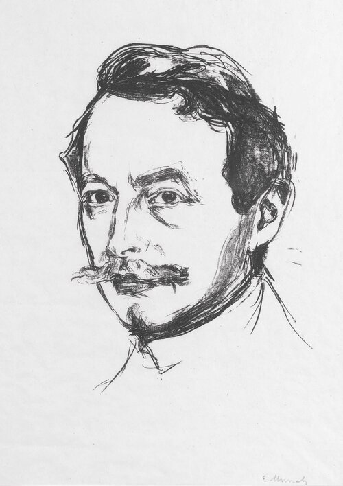 Dr Max Linde