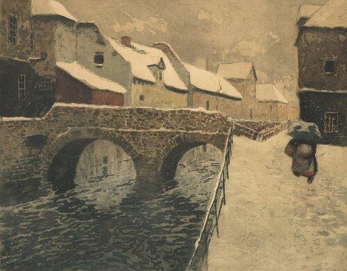 Broen i Amiens