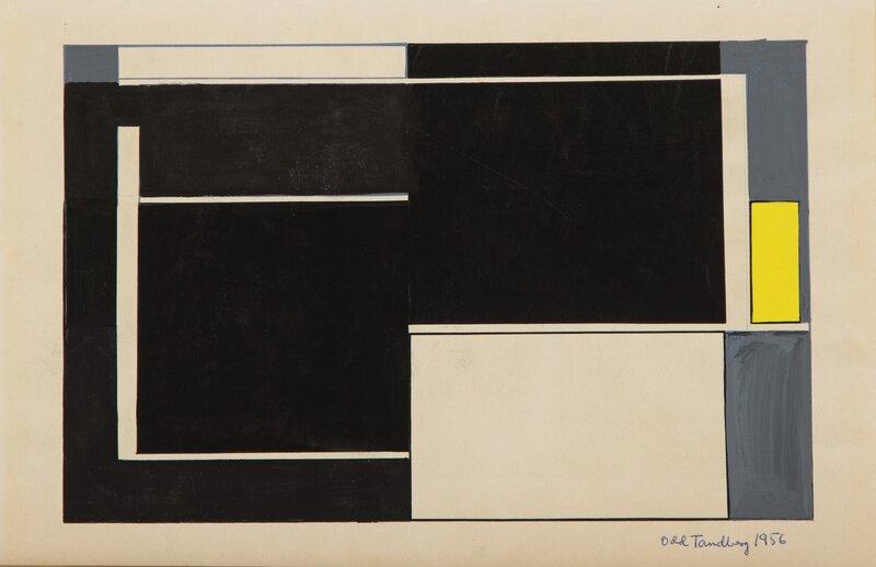 Composition 1956
