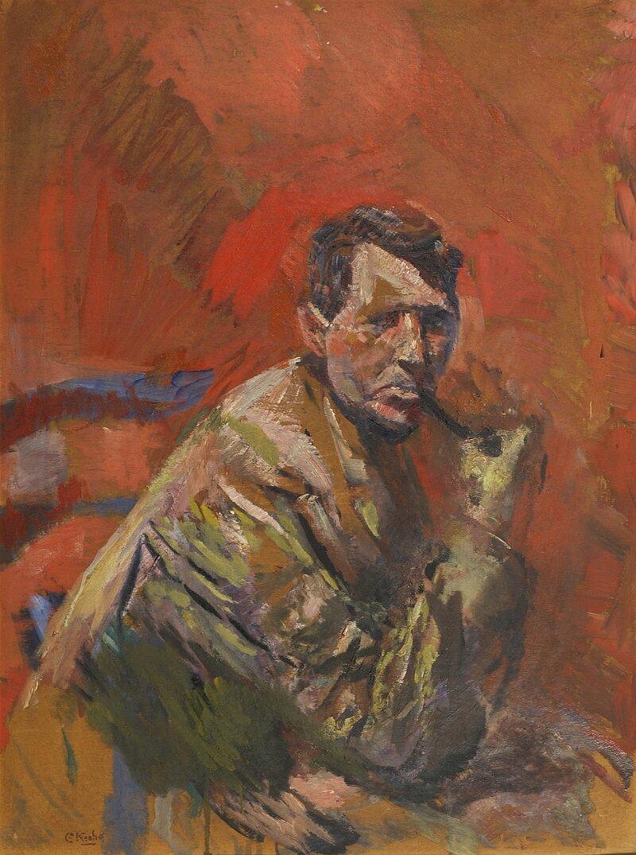 Portrett av Pola Gauguin
